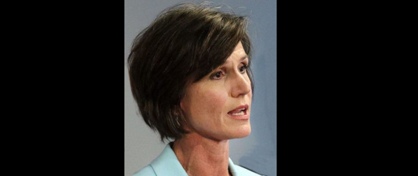 Sally Quillian Yates, Fiscal Federal para el Distrito Norte de Georgia.