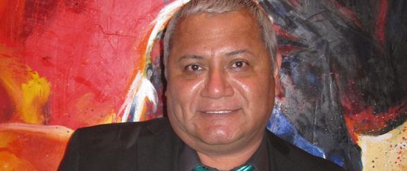 Ricky González, Emprendedor más creativo