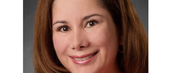 La doctora Coronado dice que se inspiró en el trabajo que hace su padre para estudiar ser epidemióloga.