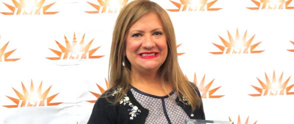 Maria Guerra-Stoll, GSB Architects, una de las mujeres latinas sobresalientes de 2014