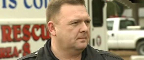 El lunes Sheriff del condado de Telfair Chris Steverson confirmó el hallazgo de los cuerpos.