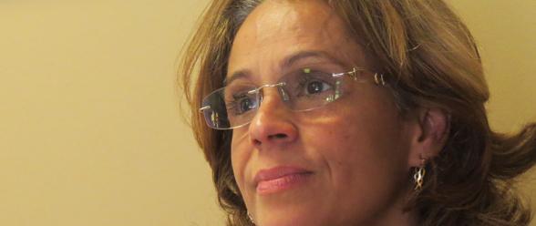 Elida Rodríguez, una de las posibles beneficiadas con la ampliación del programa de modificaciones hipotecaria.