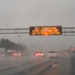 Buena parte del estado de Georgia en emergencia por tormenta invernal