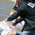 La DEA, lleva a cabo recolección de medicamentos de prescripción