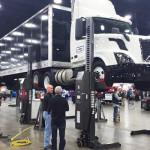 Feria de Camioneros en Atlanta busca alcanzar a los latinos