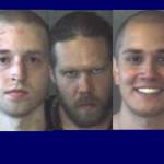 Miembros del KKK identificados
