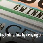 Por discriminación demandan al Departamento de Servicios al Conductor–DDS