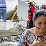 USCIS anuncia medidas de alivio migratorio a ecuatorianos afectados por el terremoto