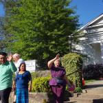 El Convivio Latino: Integrando culturas milenarias en las puertas de los Apalaches