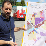 Doraville socializa su plan de desarrollo