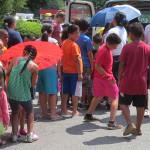 Niños de Georgia seguirán recibiendo alimentos durante el verano