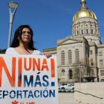 Georgia sigue entre los estados que más deportan