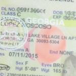 """""""Licencias de conducir no son para todos"""", dice abogada Vásquez"""