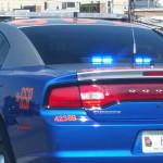 Operativos policiales en las vías van hasta el 5 de junio
