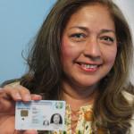 Entregan los primeros DPI a los guatemaltecos