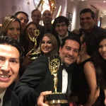 Univision Atlanta recibe 12 premios Emmy®