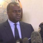 Alcalde de Atlanta acepta sugerencias de indignados por brutalidad policial