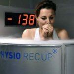 """Crioterapia de cuerpo entero: una tendencia """"refrescante"""" que presenta riesgos"""