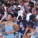 Llaman a seguir protestas en Atlanta y otras ciudades de Georgia
