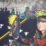 Ciudad de Atlanta conmemora a joven colombiana