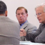 Concejal Zapata busca cambios en costumbres políticas de Roswell