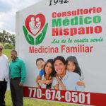 Consultas médicas gratis por un día