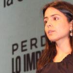 """Claudia Palacios presenta: """"Perdonar lo Imperdonable"""""""
