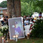 10 millones a familia de hispano asesinado en Forest Park