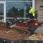 En industria de la construcción: Falta mano de obra calificada