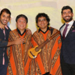 APU INKA conquista los corazones de Kuwait