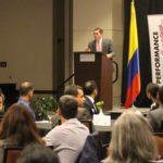 Colombia es el octavo socio comercial de Georgia: dijo embajador colombiano
