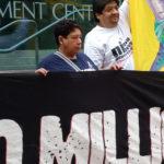 Líderes inmigrantes se reúnen por reforma migratoria