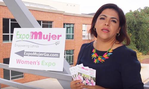 Judith Martínez de Yo Soy Mujer