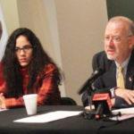 Gobierno de México teme atropello contra sus connacionales