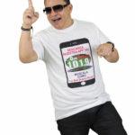 """""""El Show De Washington Party"""" en La Que Buena 101.9FM"""