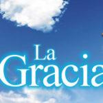 La gracia da y la fe recibe