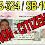 Republicanos de Georgia, insisten en marcar licencias