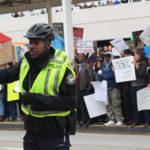 Atlanta dice no al racismo y la xenofobia