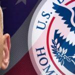 Baja número de inmigrantes cruzando la frontera sur