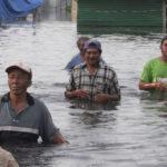 DONACIONES PARA VICTIMAS DE DESASTRES NATURALES EN EL PERU