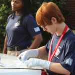 Segunda Academia de Policía Juvenil en Gwinnett