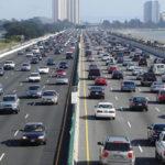 4 de cada 10 estadounidenses viven en condados con niveles no saludables por contaminación del aire