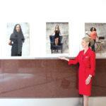Exhibición en Atlanta muestra el empoderamiento de un grupo de sobrevivientes al tráfico de personas