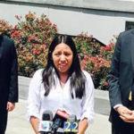 Ordenan restituir DACA a Jessica Colotl