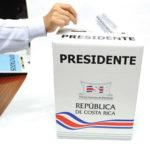 Costarricenses en el extranjero pueden hacer cambio de domicilio electoral vía web