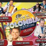 """""""Somos Colombia"""", celebrando las fiestas de independencia"""