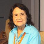 Dolores Huerta en el cine