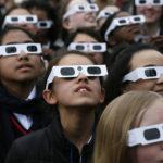 No dañes tus ojos si ves el eclipse