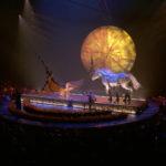 LUZIA, del Cirque Du Soleil llega para sorprender a su público de Atlanta