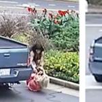 Buscan ayuda para identificar sospechosa de robo